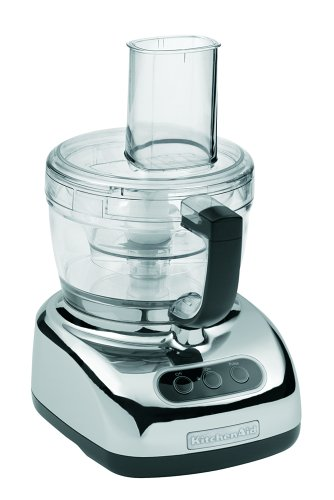 Best Food Processor ~ Kitchenaid kfpm cs architect series food processor