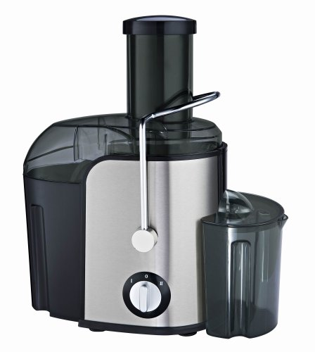 Kendal Heavy Duty Productive 800-Watt Fruit and vegetable Juice Extractor Juicer w/ Auto-clean ...